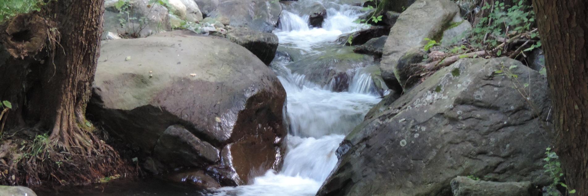 Escursione al fiume Veri