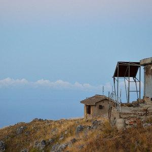 In Cima al Monte Cocuzzo