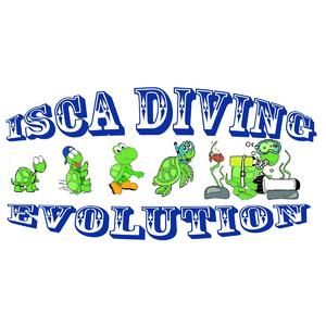 Isca Diving Evolution